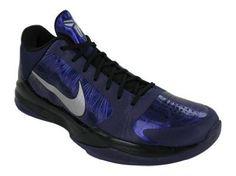 Nike Zoom Kobe V Mens Basketball Shoes $130.00