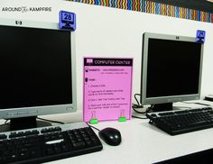 39 Best computer lab rules images  Educational technology