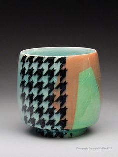 Stephanie Galli Yunomi at MudFire Gallery