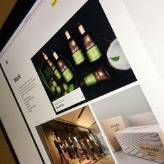 A Brand New Website: https://designstack.com/ #designstack #mumbai #brandinganddesign #newwebsite