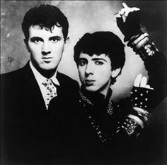 Soft Cell: David Ball & Marc Almond [pinned on October 14, 2012]