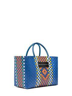Watering Plants, Mint Bag, Knit Wear, Handbags For Men, Fabric Handbags, Weaving Patterns, Summer Bags, Knitted Bags, Marni