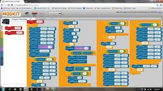 ModKit: new graphical programming environment for Arduino boards   Let's Make Robots!