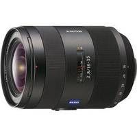 Sony   16-35mm f/2.8 Carl Zeiss T* Wide-Angle Zoom Lens