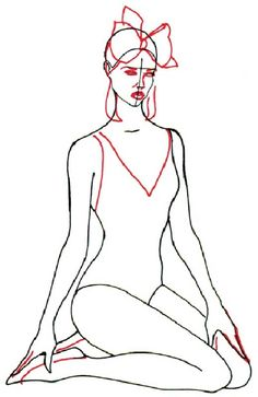 85 Best Basics Drawing Clothes Images Fashion Illustrations