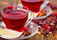 Десять лучших чаев, которые помогут вам похудеть