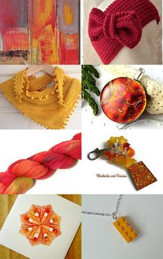 By the Fire. by Jenny Bates on Etsy--Pinned with TreasuryPin.com