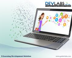Are you looking for visually attractive and instructionally richer e-learning solutions? At QAIT DevLabs, we have strong expertise in developing customized content management system (CMSs) for schools, colleges, institutes and organizations. Our developers can help you create technology-driven, interactive custom applications as per your requirements. To know more about our elearning development services visit us at http://qaitdevlabs.com/e-learning/