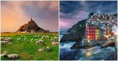 Top 15 des lieux rendus féériques par les photos dIlhan Eroglu