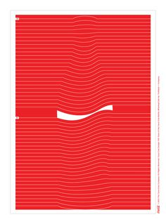 Kiss The Past Hello. Coca-Cola Design: 100 Years of the Coca-Cola Bottle. #MashupCoke by: Trollbäck + Company