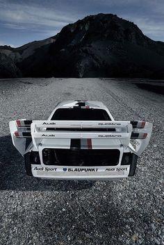 Audi S1 Pikes Peak edition✔️