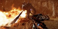 Evolve pushed back from October to February 2015 - Turtle Rock's co-op shooter the latest game to avoid the holiday rush.
