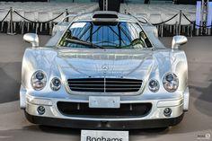 #Mercedes_Benz #CLK #GTR à l'exposition #Bonhams au #Grand_Palais Reportage et résultats : http://newsdanciennes.com/2016/02/09/les-grandes-marques-au-grand-palais-par-bonhams-exposition-et-resultats/ #Voiture #Ancienne #ClassicCar