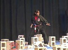"""""""The Power of Kempo II"""" - Universal Kempo Karate (Colorado Springs Karate Martial Arts)"""