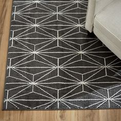 You'll love the Soho Fireworks Ivory Area Rug at AllModern - With Great Deals on modern Décor  products and Free Shipping on most stuff, even the big stuff.