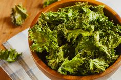 Here's a comprehensive listing of VegKitchen's Easy and Healthy Vegan Kale Recipes