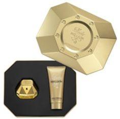 Pin for Later: Cadeaux de Noël: Les Meilleurs Coffrets de Parfum Paco Rabanne Paco Rabanne Lady Million (63€)