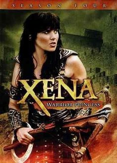 XENA WARRIOR PRINCESS was one of the longest running cult series in television history. The unusual blend of sword and sorcery and campy comedy gave XENA a rabid fan base. This set collects the entire