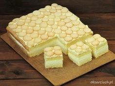 Food Cakes, Homemade Cakes, Food Art, Pavlova, Tiramisu, Cake Recipes, Cheesecake, Food And Drink, Sweets