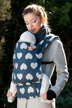 Tula Love Soir TULA BABY CARRIER