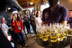 Things to Do in Denver - Denver Beer - Great American Beer Festival