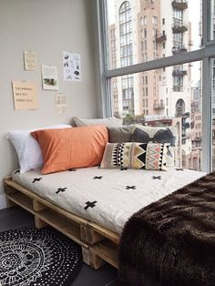 Méchant Studio Blog: day bed time