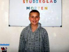 Efter at jeg er begyndt hos Birgit, for ca. ½ år siden, er jeg blevet rigtig god til at læse og stave. Det er altid sjovt at komme hos Birgit, fordi hun er sød - gid hun var min dansklærer.....!!!!!                                               Morten 11 år, 5 klasse. First Class