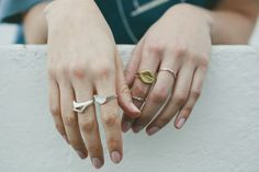 Long Jean Silver is a Cape Town-based jewellery design and manufacturing company.
