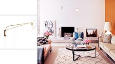 8+Budget+Décor+Buys+That+Look+Really+Expensive+via+@domainehome
