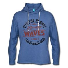 Statements, Kite, Planets, Waves, Unisex, Hoodies, Lifestyle, Sweaters, How To Wear