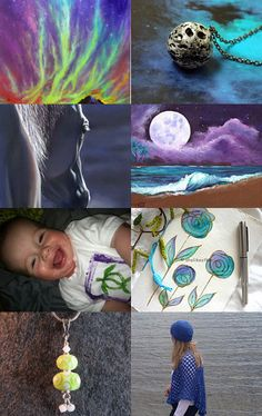 AuROrA by Pascale on Etsy--Pinned with TreasuryPin.com