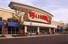 Lojas de desconto em Orlando - TJ Maxx