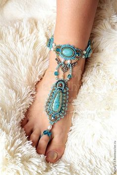 CrazyPiercing Boho Anklet Bracelet, Blue Starfish Ankle Multilayer Beach Foot Chain with Turtle Charm Anklet for Women and Girls – Jewelry & Gifts Gypsy Style, Boho Gypsy, Bohemian Jewelry, Hippie Boho, Beach Jewelry, Wedding Venues Indiana, Moda Indiana, Mode Shoes, Estilo Hippie