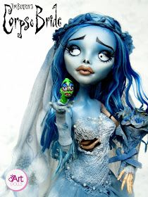 Monster high corspe bride i will be  buying this monster high doll im so excited