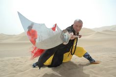 Shaolin Temple Master Yuan Shi Xing Wu Tai Chi Qigong Kung Fu Classes Vancouver | Flickr - Photo Sharing!