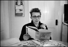 The 20 Most Stylish Men of Hollywood's Golden Age, James Dean