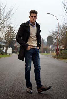 Blogpost . . . . . der Blog für den Gentleman - www.thegentlemanclub.de/blog