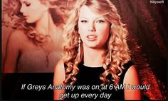 Taylor swift is me