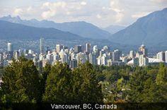 Vancouver British Columbia Vacation Reviews - hotels, resorts, activities, and more