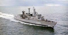 Η Τουρκία παρενόχλησε γερμανικό ερευνητικό σκάφος μεταξύ Σαμοθράκης και Λήμνου