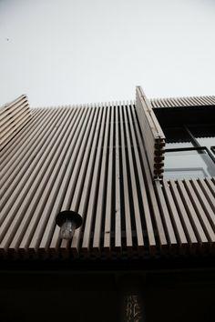 TOUCH cette image: C'est l'architecte Yvan Pluskwa qui a conçu la structure ... by The Socialite Family