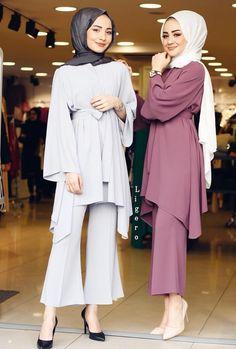 Pakistani Fashion Casual, Modern Hijab Fashion, Abaya Fashion, Muslim Fashion, Modest Fashion, Fashion Outfits, Most Beautiful Dresses, Beautiful Hijab, Muslim Girls