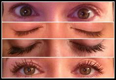 get lashes like these! www.youniqueproducts.com/chalisebaker