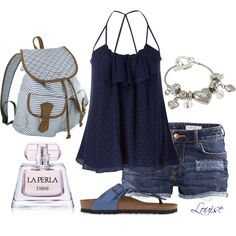 summer #48 by clayhandler on Polyvore