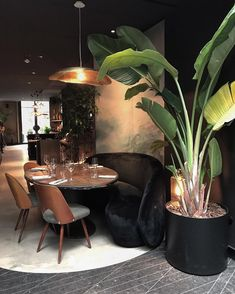Home Decoration With Curtains Bar Interior Design, Restaurant Interior Design, Cafe Interior, Cafe Design, Interior Design Living Room, Interior Decorating, House Design, Deco Restaurant, Coffee Shop Design