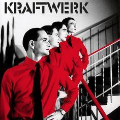 Kraftwerk. Man-Machine