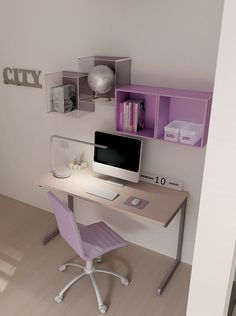 91 best Arredamento VIOLA images on Pinterest | Bedroom colors ...