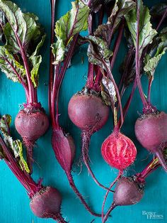 Give these sweet, tender vegetables a try.