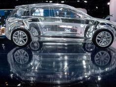 Internationale Automobil Ausstellung | Flink meer bezoekers autoshow Frankfurt