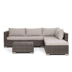 54684 Valencia Outdoor Corner Lounge Set